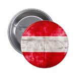 Österreichische Flagge Anstecknadel