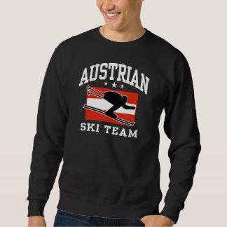 Österreichisches Ski-Team Sweatshirt