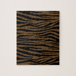 Otter-Brown-Tiger Puzzle