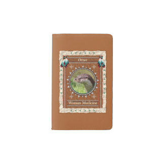 Otter - moleskine taschennotizbuch