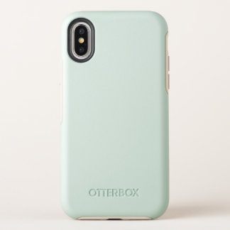 OtterBox Apple iPhone X Symmetrie-Fall OtterBox Symmetry iPhone X Hülle