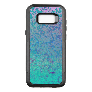 OtterBox Galaxie S8+ Pendler-Fall-Glitter StarDust OtterBox Commuter Samsung Galaxy S8+ Hülle