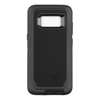 OtterBox Pendler-Fall-Samsung-Galaxie S8+ OtterBox Defender Samsung Galaxy S8 Hülle