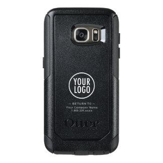 OtterBox Samsung Kasten Galaxie-S7 mit OtterBox Samsung Galaxy S7 Hülle