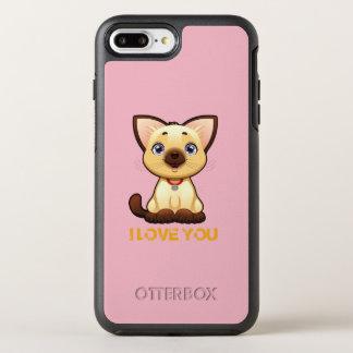 OtterBox SYMMETRY iPhone 8 PLUS/7 PLUS HÜLLE
