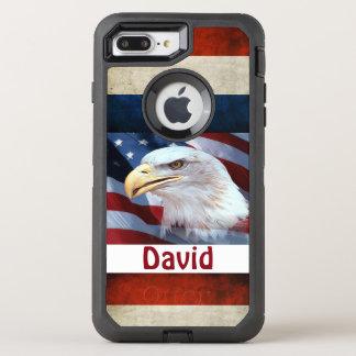 OtterBox Verteidiger iPhone 6/6s Fall/Eagle OtterBox Defender iPhone 8 Plus/7 Plus Hülle