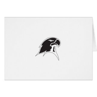 Oxford-Jüngeres Blackhawks Karte
