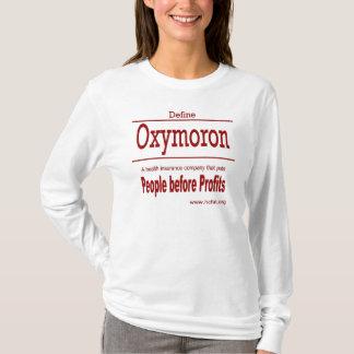 Oxymoron T-Shirt