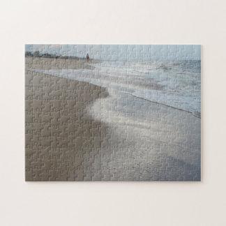 Ozean-Strand-Foto-Puzzlespiel Foto Puzzles