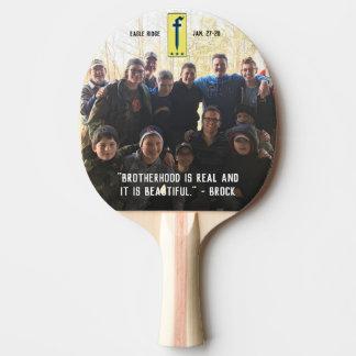 Paddel Eagles Ridge Tischtennis Schläger