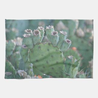 Paddel-Kaktus Küchentuch