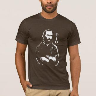 Padre Pio Heilig-Shirt T-Shirt