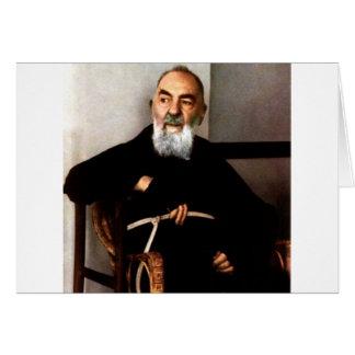 Padre Pio Karte