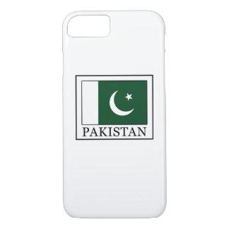 Pakistan iPhone 8/7 Hülle