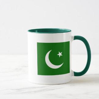 Pakistan Tasse