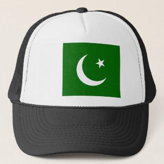 Pakistan Truckerkappe
