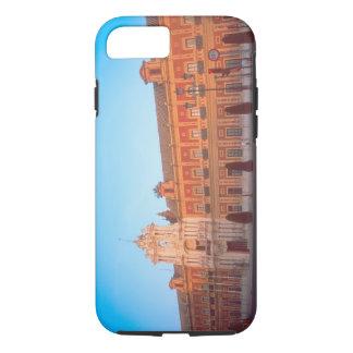 Palacio de Telmo in Sevilla, Spanien Sitz von iPhone 8/7 Hülle