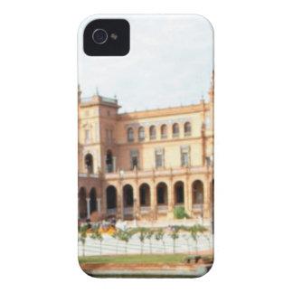 Palast auf dem Fluss iPhone 4 Hülle