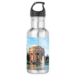Palast von schönen Künsten - San Francisco Edelstahlflasche