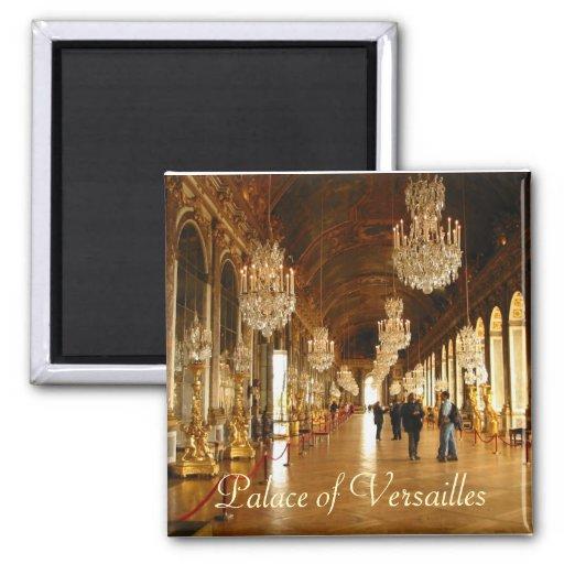 Palast von Versailles-Magneten Magnets