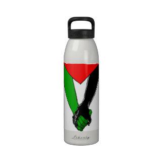 Palästina - Wasser-Flasche Trinkflaschen