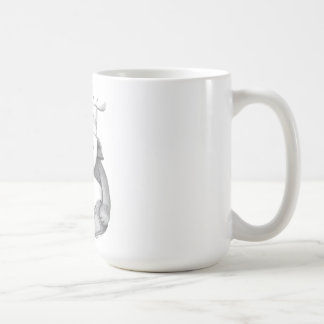 Panda-Bärn-Kochs-Bild Kaffeetasse