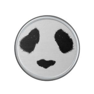 Panda-Gesichts-Lautsprecher Lautsprecher