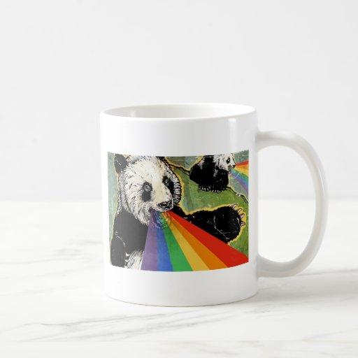 Pandaregenbogen Teehaferl