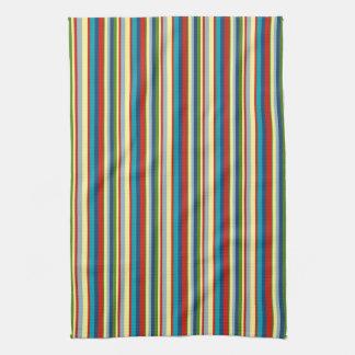 Pantaloon Streifen Handtuch