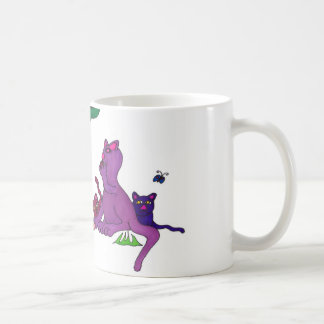 Panther-Party Tasse