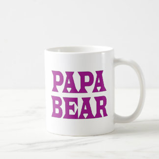 Papa-Bär Tasse