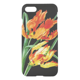 Tulpe Zeichnen Iphone 7 Hüllen Zazzle At