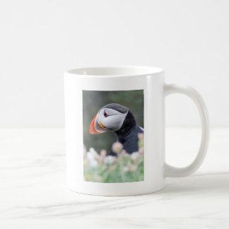 Papageientaucher Kaffeetasse