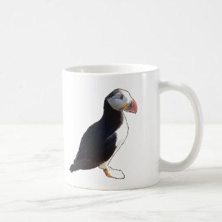 Papageientaucher Tasse