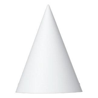 Papierhüte Partyhütchen
