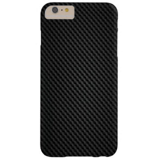 Para-aramid Chemiefasergewebe Beschaffenheit Barely There iPhone 6 Plus Hülle