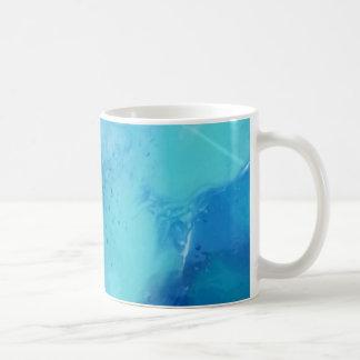Paradies Kaffeetasse