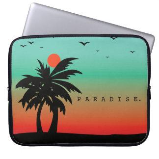 Paradies Laptopschutzhülle