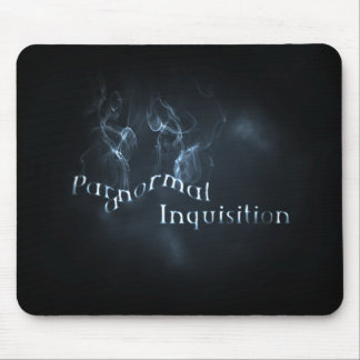 Paranormal Inquisitions-Mausunterlage Mousepad
