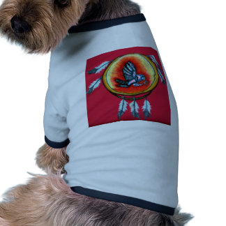 Pari Chumroo Produkte Ringer Hunde-Shirt