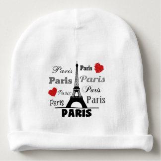 Paris Babymütze
