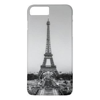 """Paris-Blickabdeckung "" iPhone 8 Plus/7 Plus Hülle"