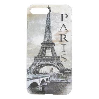 Paris-Eiffelturm iPhone 8 Plus/7 Plus Hülle