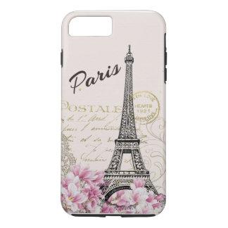Paris - Eiffelturm iPhone 8 Plus/7 Plus Hülle