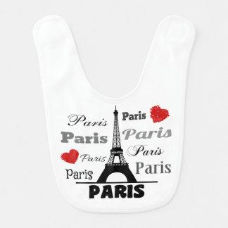 Paris Lätzchen