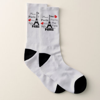 Paris Socken