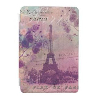 Paris Tour Eiffel iPad Mini Hülle