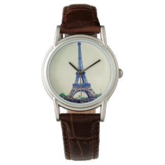 Paris-Uhr Handuhr