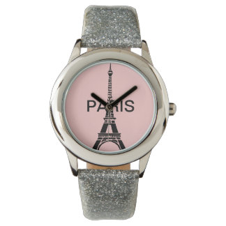 Paris Uhren
