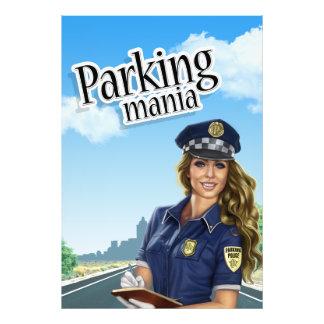 Parkmanie Plakat Kunstphotos